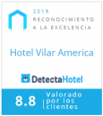 Detecta Hotel Award