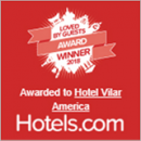 Hotels Loved by Guests