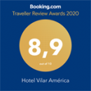 Booking Guest Award